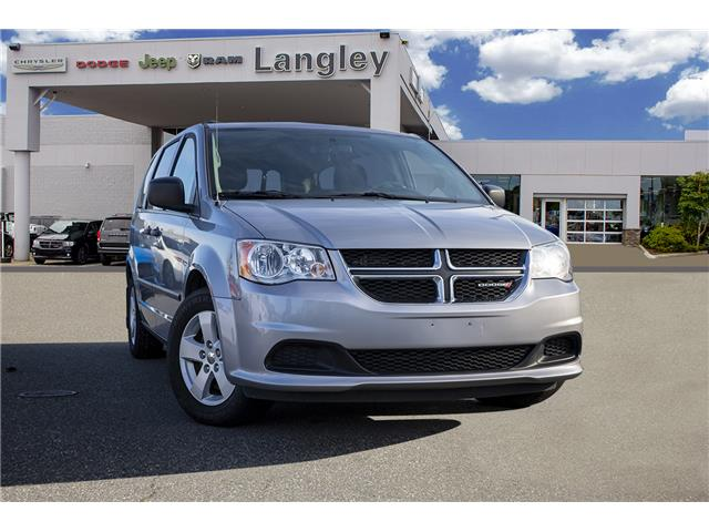 2014 Dodge Grand Caravan SE/SXT (Stk: K700403A) in Surrey - Image 1 of 20