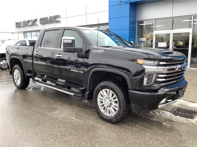 2020 Chevrolet Silverado 2500HD High Country (Stk: 20-426) in Listowel - Image 1 of 12