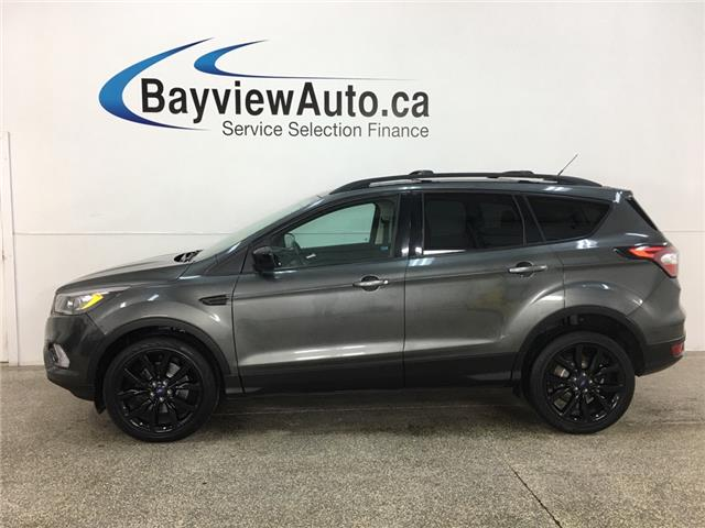 2017 Ford Escape SE (Stk: 35937R) in Belleville - Image 1 of 27