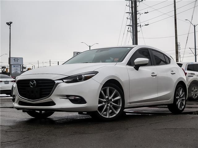 2017 Mazda Mazda3 Sport GT (Stk: L2381) in Waterloo - Image 1 of 26