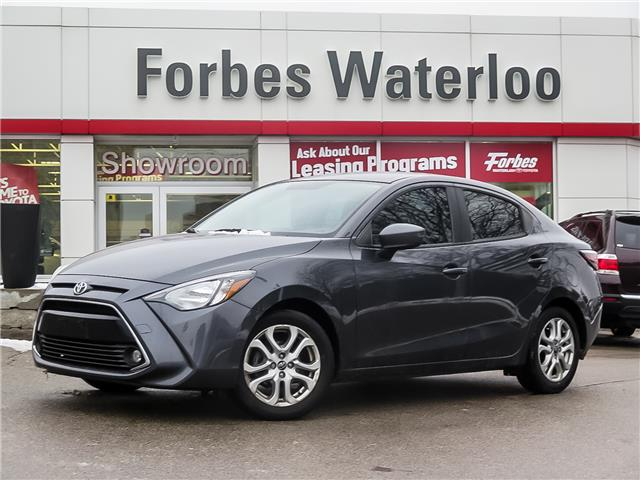 Used 2016 Toyota Yaris Premium  - Waterloo - Forbes Waterloo Toyota