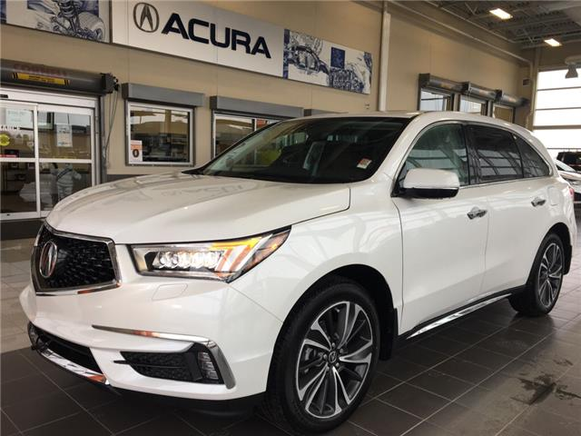 2020 Acura MDX Tech Plus (Stk: 50041) in Saskatoon - Image 1 of 22