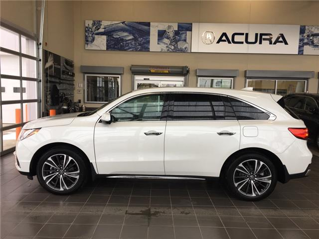 2020 Acura MDX Tech Plus (Stk: 50041) in Saskatoon - Image 2 of 22