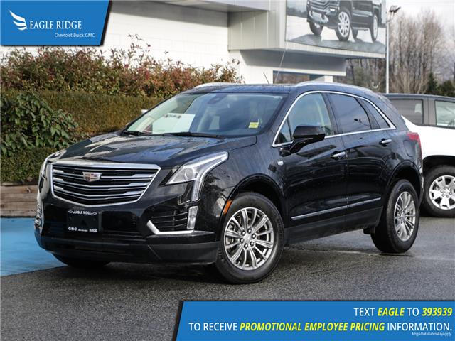 2019 Cadillac XT5 Luxury (Stk: 199830) in Coquitlam - Image 1 of 16