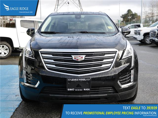 2019 Cadillac XT5 Luxury (Stk: 199830) in Coquitlam - Image 2 of 16