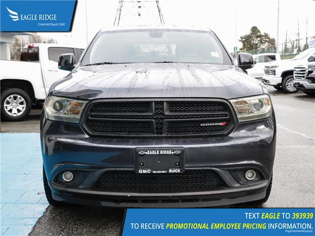 2014 Dodge Durango Limited (Stk: 148216) in Coquitlam - Image 2 of 18