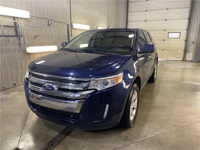 2011 Ford Edge SEL (Stk: KP034) in Rocky Mountain House - Image 1 of 22