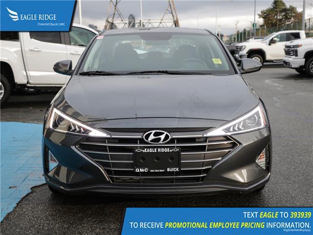 2019 Hyundai Elantra Preferred (Stk: 199843) in Coquitlam - Image 2 of 15