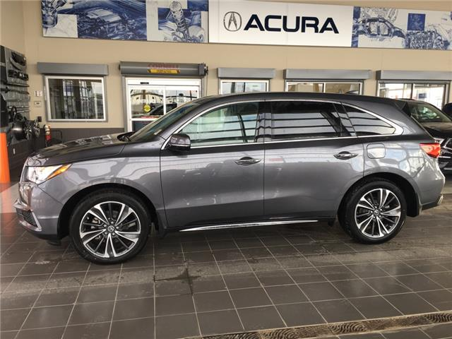 2020 Acura MDX Tech Plus (Stk: 50032) in Saskatoon - Image 2 of 21