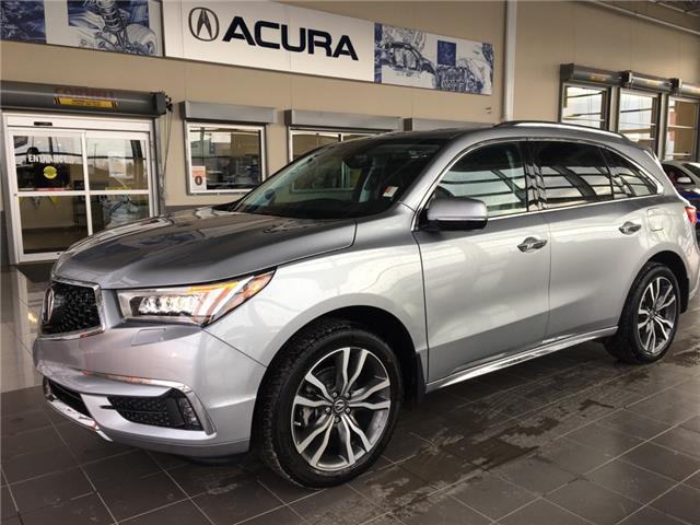 2020 Acura MDX Elite (Stk: 50044) in Saskatoon - Image 2 of 19