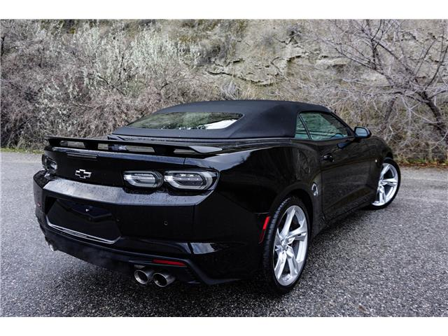 2019 Chevrolet Camaro 2SS (Stk: 9415A) in Penticton - Image 2 of 26