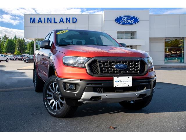2019 Ford Ranger XLT (Stk: 9RA2300) in Vancouver - Image 1 of 24