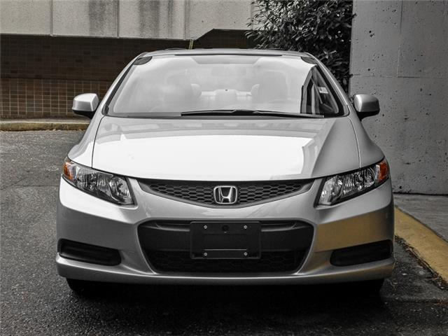 Honda Civic EX-L Vehicle Details Image
