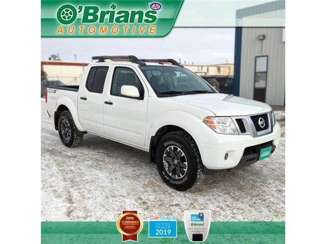 2019 Nissan Frontier PRO-4X (Stk: 13042A) in Saskatoon - Image 1 of 26