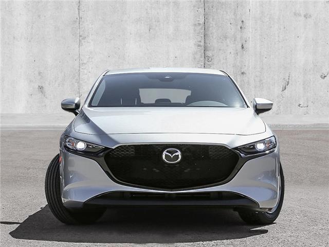 2019 Mazda Mazda3 GS (Stk: 129485) in Victoria - Image 2 of 21