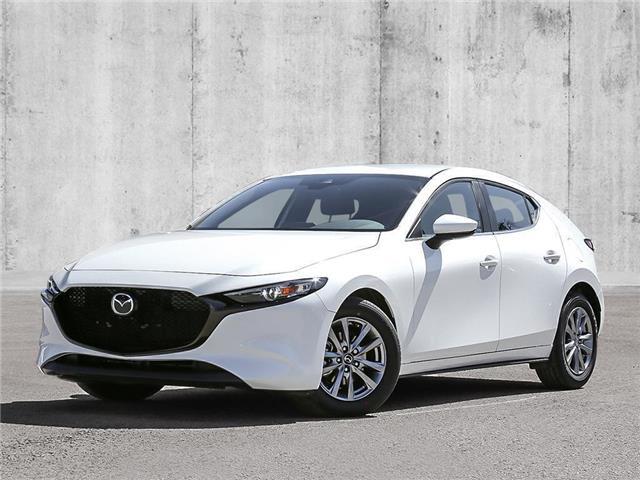 2019 Mazda Mazda3 GS (Stk: 124499) in Victoria - Image 1 of 23