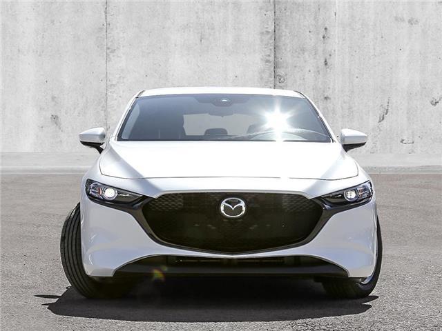2019 Mazda Mazda3 GS (Stk: 124499) in Victoria - Image 2 of 23