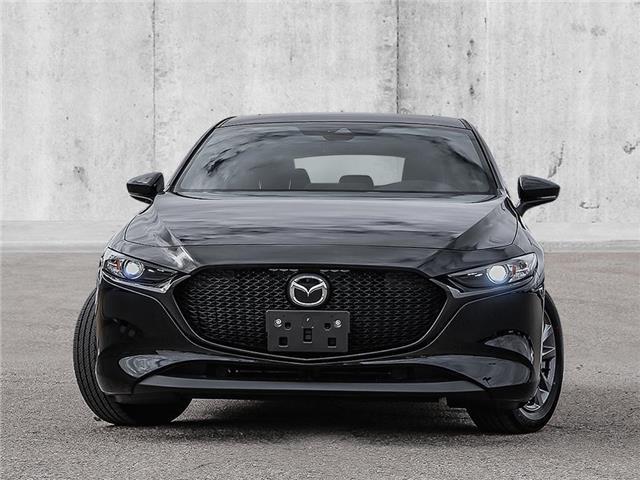 2020 Mazda Mazda3 Sport GS (Stk: 151550) in Victoria - Image 2 of 23