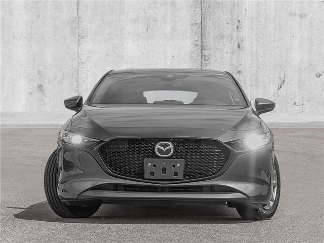 2020 Mazda Mazda3 Sport GS (Stk: 151643) in Victoria - Image 2 of 23