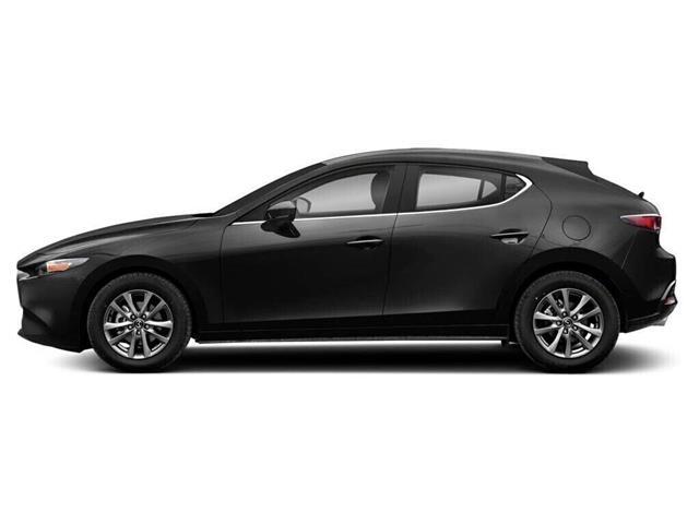 2020 Mazda Mazda3 Sport GX (Stk: 154895) in Victoria - Image 2 of 9
