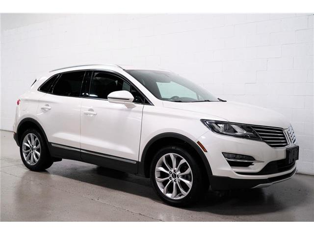 2016 Lincoln MKC Select (Stk: J15305) in Vaughan - Image 1 of 29