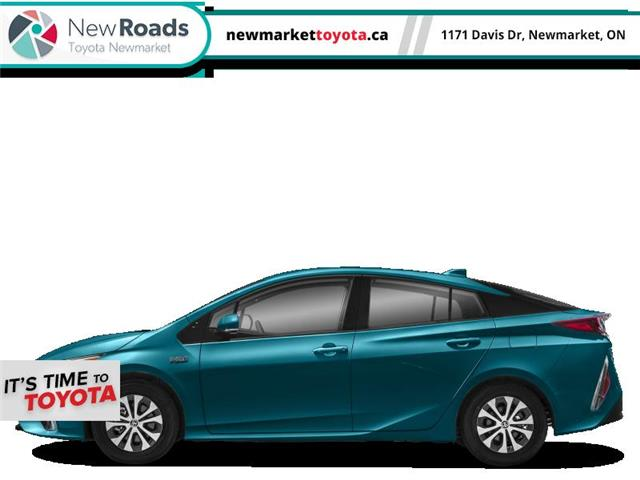 2020 Toyota Prius Prime Upgrade (Stk: 34771) in Newmarket - Image 1 of 1