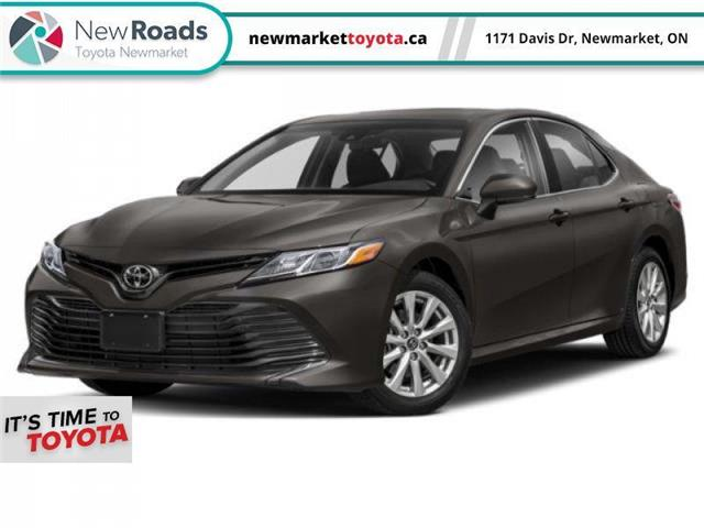 2020 Toyota Camry LE (Stk: 34905) in Newmarket - Image 1 of 1