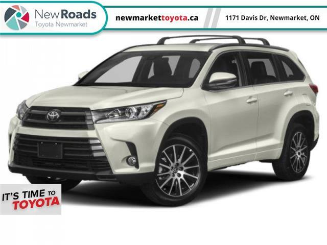 2019 Toyota Highlander XLE (Stk: 34922) in Newmarket - Image 1 of 1