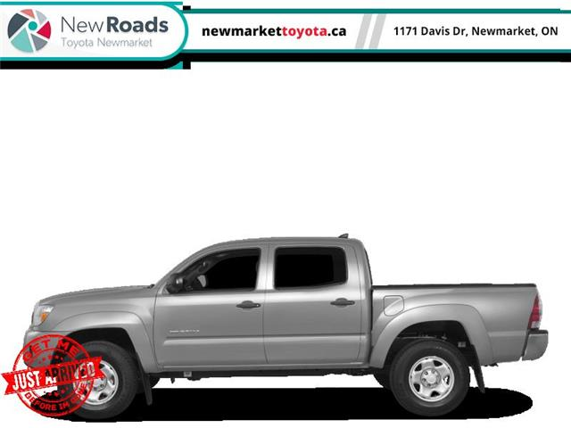 2015 Toyota Tacoma V6 (Stk: 5786) in Newmarket - Image 1 of 1