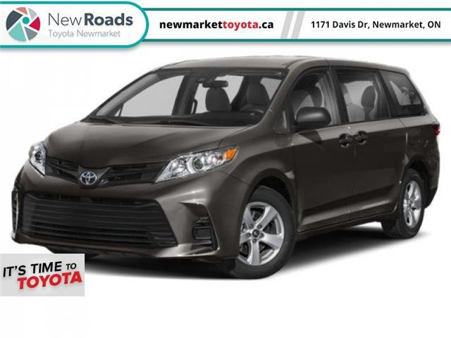 2020 Toyota Sienna LE 7-Passenger (Stk: 34929) in Newmarket - Image 1 of 1
