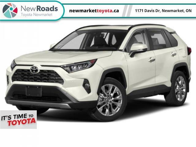 2020 Toyota RAV4 LE (Stk: 34934) in Newmarket - Image 1 of 1