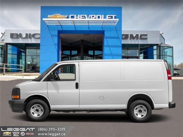 2017 GMC Savana 2500 Work Van (Stk: 5956KR) in Burlington - Image 1 of 1