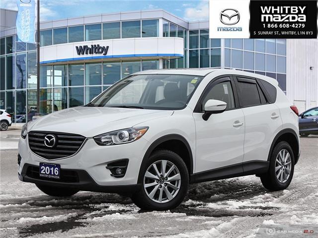 2016 Mazda CX-5 GS (Stk: P17516) in Whitby - Image 1 of 27