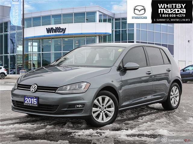 2015 Volkswagen Golf  (Stk: 190458A) in Whitby - Image 1 of 27