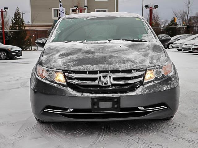 2016 Honda Odyssey SE (Stk: H7902-0) in Ottawa - Image 2 of 26