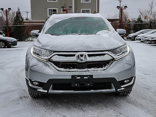 2017 Honda CR-V Touring (Stk: H8053-0) in Ottawa - Image 2 of 26