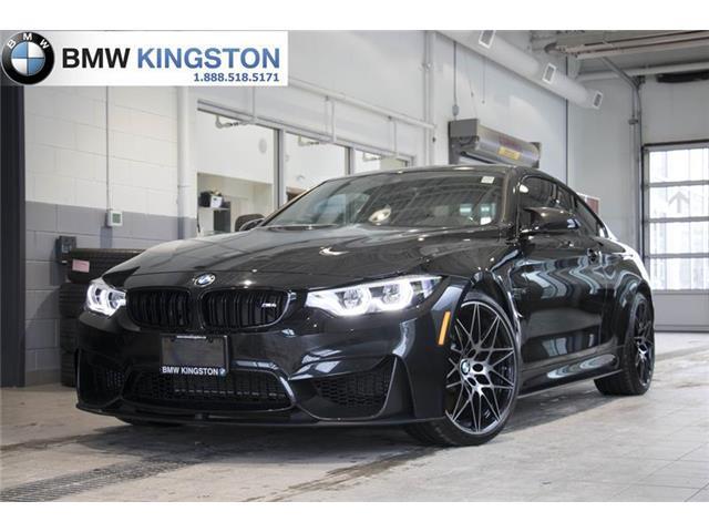 2020 BMW M4 Base (Stk: 20009) in Kingston - Image 1 of 15
