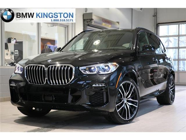 2020 BMW X5 xDrive40i (Stk: 20061) in Kingston - Image 1 of 14