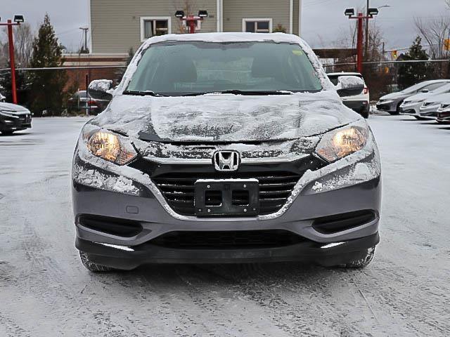 2017 Honda HR-V LX (Stk: H8056-0) in Ottawa - Image 2 of 26