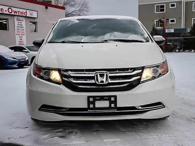 2016 Honda Odyssey LX (Stk: H8062-0) in Ottawa - Image 2 of 25