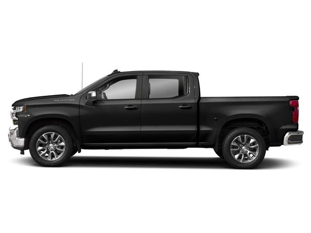 2020 Chevrolet Silverado 1500 High Country (Stk: 09209A) in Coquitlam - Image 2 of 10