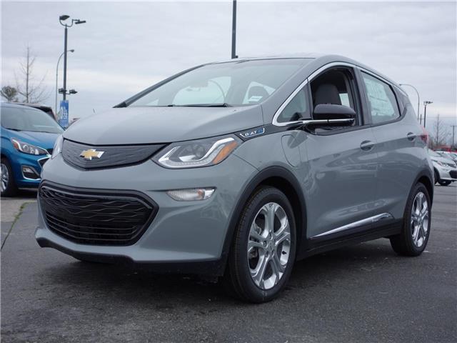 2020 Chevrolet Bolt EV LT (Stk: 0202050) in Langley City - Image 1 of 6