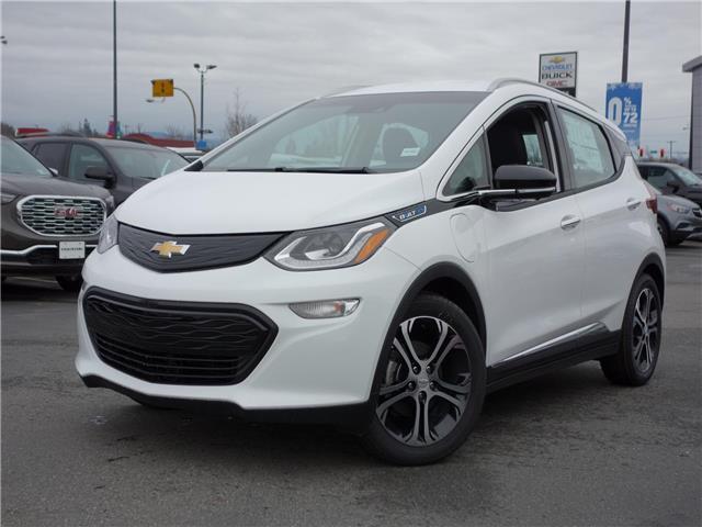 2020 Chevrolet Bolt EV Premier (Stk: 0202120) in Langley City - Image 1 of 6