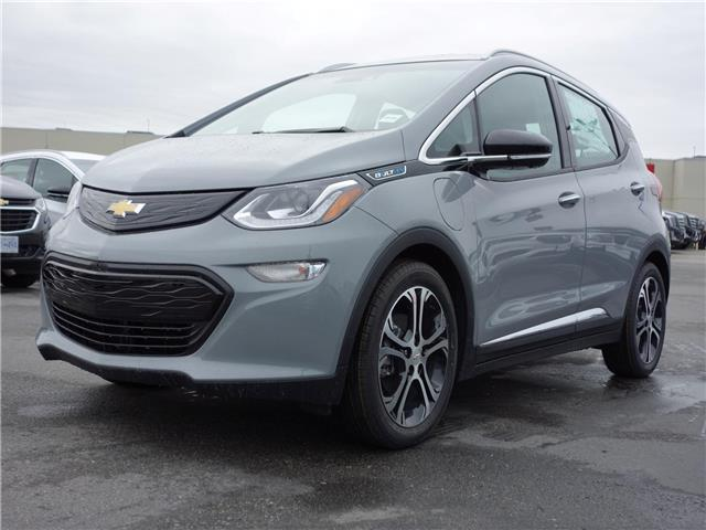 2020 Chevrolet Bolt EV Premier (Stk: 0202140) in Langley City - Image 1 of 6