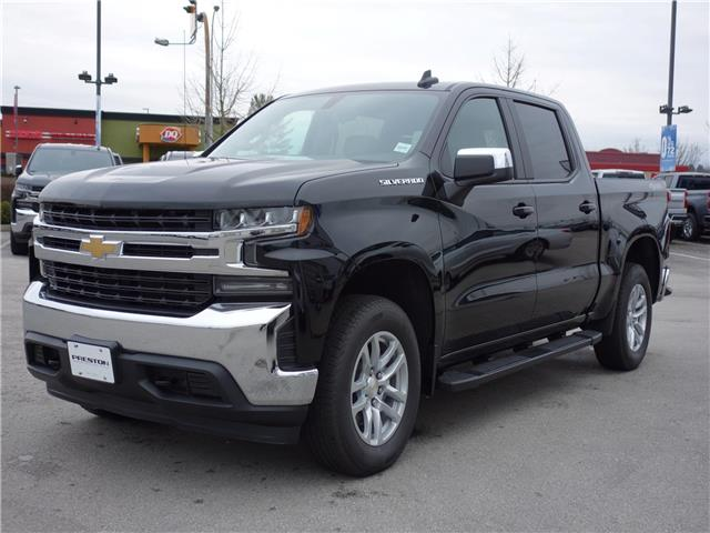 2019 Chevrolet Silverado 1500 LT (Stk: 9019880) in Langley City - Image 1 of 6