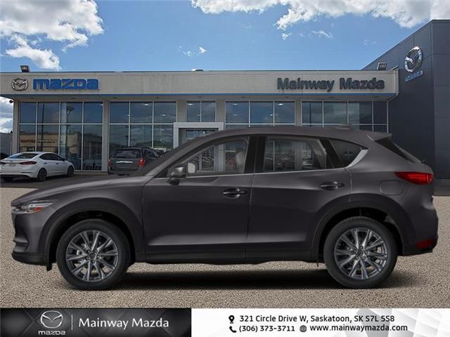 2020 Mazda CX-5 GT (Stk: M20026) in Saskatoon - Image 1 of 1
