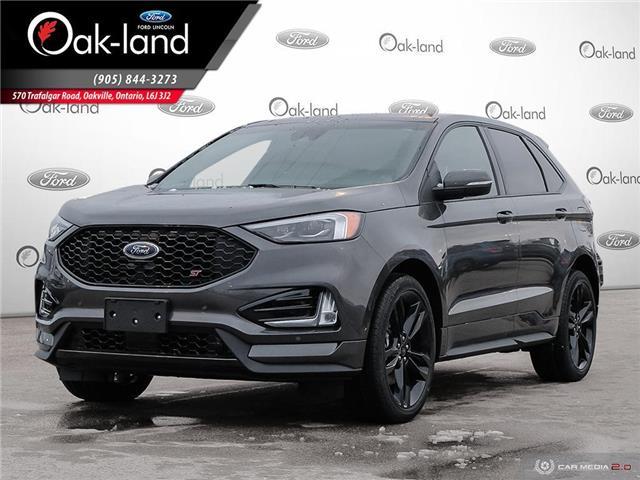 2020 Ford Edge ST (Stk: 0D011) in Oakville - Image 1 of 26