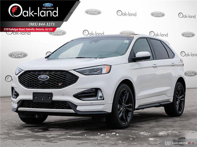 2020 Ford Edge ST (Stk: 0D001) in Oakville - Image 1 of 26