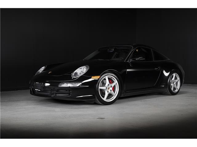 2008 Porsche 911 Targa 4 (Stk: MU2217A) in Woodbridge - Image 2 of 19