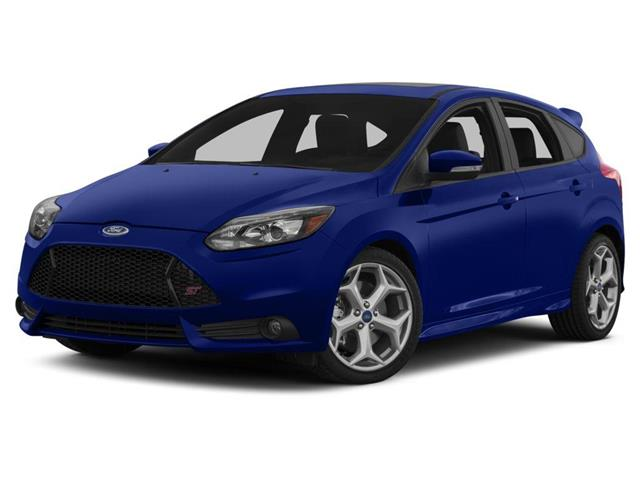 2014 Ford Focus ST Base (Stk: 29948A) in Calgary - Image 1 of 10